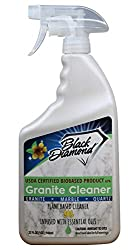 Good Granite Cleaner