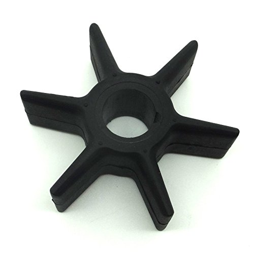 ConPus Boat Motor Water Pump Impeller 47-19453T 18-8900 for Mercury Mariner 50hp 55hp 60hp Outboard Engine
