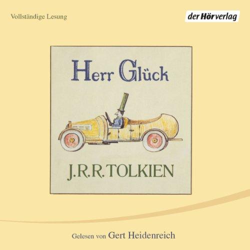 Herr Glück Titelbild