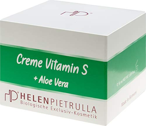 Helen Pietrulla Comfort - Line Vitamin Feuchtigkeitscreme S