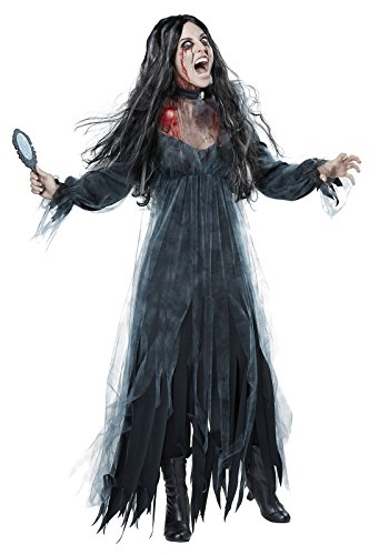 Legend of Bloody Mary Adult Costume