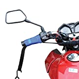 Oxford OF99 Sangles de Serrage pour Guidon de Moto
