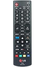 Genuino AKB73715646 Mando a Distancia por LG Smart TV 19MN43D 20MT48DF 22LX330C 22LY330C 22LY340C 22MA33D 22MT44D 22MT47D 24MN33 24MT47D 24MT48DF 24MT48DG 24MT49VF 24MT55V: Amazon.es: Electrónica