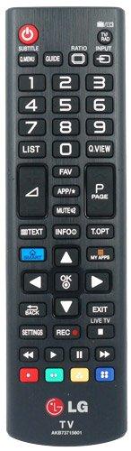 Genuino Control Remoto AKB73715601 para LG TV 55LA690V 55LA691V 55LA860V 55LA868V 55LA960V LED Smart TV'S