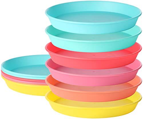 com-four -  ® 12x Teller-Set