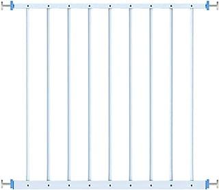 L TSA Safety Gates Child Window Guards Fixed Window Guard Window  85-95cm 77cm  White
