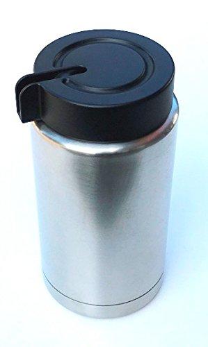 Leche de termo para Nespresso CS20/CS220