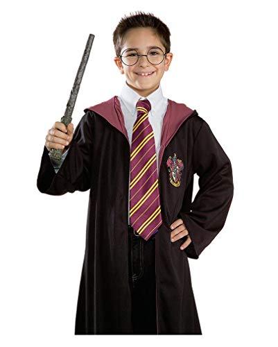 Harry Potter Gryffondor Tie