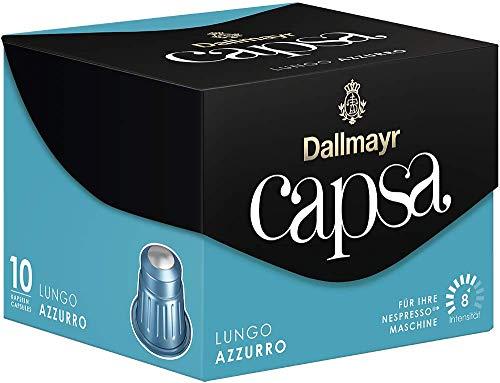 Dallmayr Capsa Lungo Azzurro, 56 g