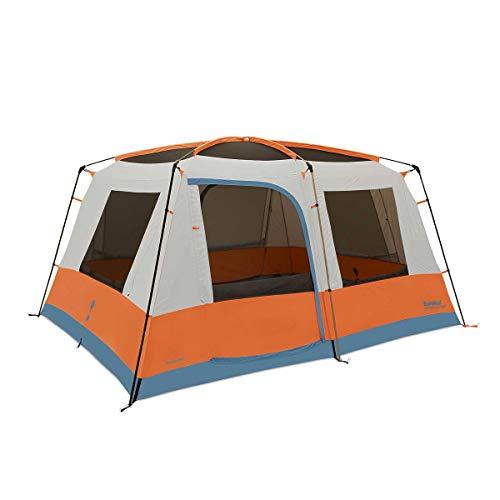 Eureka! Copper Canyon LX, 3 Season, 8 Person Camping Tent