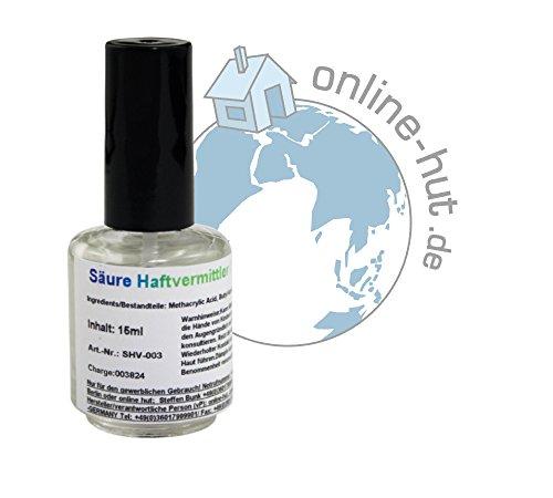 online-hut 15ml Säurehaltiger Haftvermittler/Acid-Primer