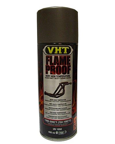VHT GSP998 Auspuff u.- Krümmerlack Flame Proof Cast Iron hitzebeständig bis 1093°C (EUR 39,75/L)