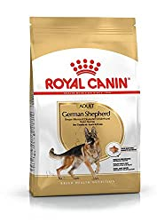For German Shepherds over 15 months Targeted digestive performance Supports sensitive skin Strong natural defences Joint support