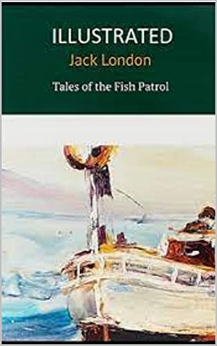 Tales of the Fish Patrol Illustrated (English Edition)