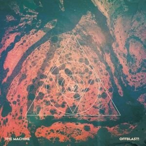 Machine,the: Offblast! [Vinyl LP] (Vinyl)