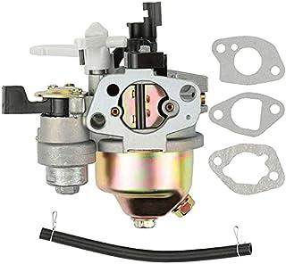 Queta Carburador Carb para Motor GX120 GX160 GX168 GX200 5.5HP 6.5HP