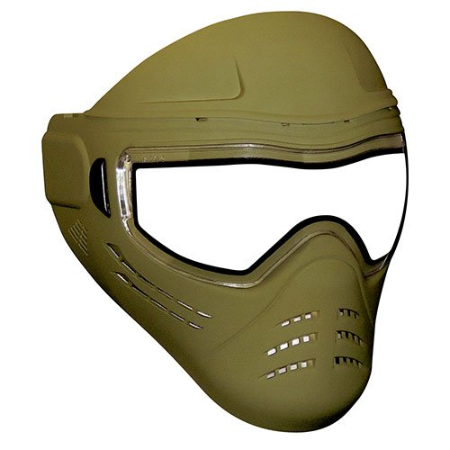 Save Phace 3011421 OD1 Dope Series Tactical Mask