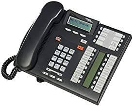 Consumer Electronic Products Nortel T7316e Telephone Charcoal Supply Store (Renewed)