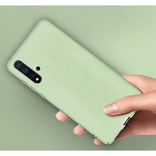 SENDIAYR Funda Protectora Ultrafina para teléfono móvil , para Huaweip30 P30pro