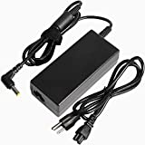 AC Adapter Power Charger for HP ASUS Acer Toshiba Gateway 19V 3.42A 5.5X2.5mm, New