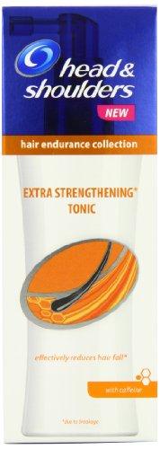 Head & Shoulders Tónico Prevención Anticaída - 125 ml