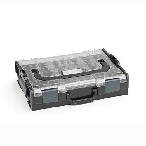 Sortimo Bosch L-BOXX 102 Kunststoff...