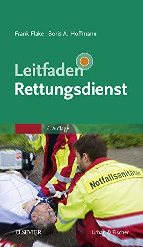 Leitfaden Rettungsdienst