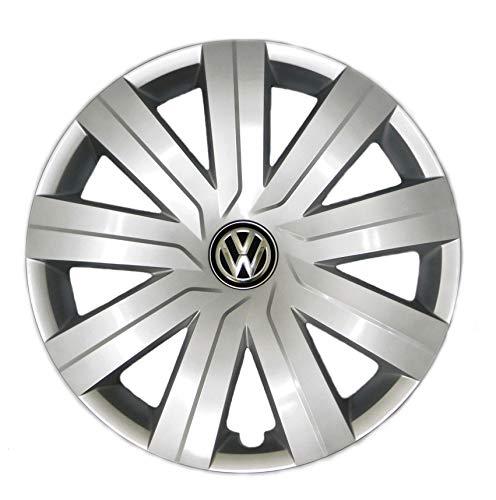 Original VW emblème pour clé pliante 3b0837891/_09z