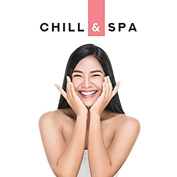 Chill & Spa: Relaxing Music Therapy, Zen, Lounge, Massage Music to Rest, Inner Harmony