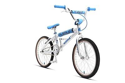 SE Bikes Adult Ripper BMX Bike - One Size