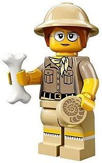 LEGO 71008 Series 13 Collectible Minifigure - Paleontologist