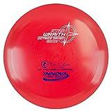 Innova - Champion Discs Star Wraith Golf Disc, 165-169gm (Colors may vary)