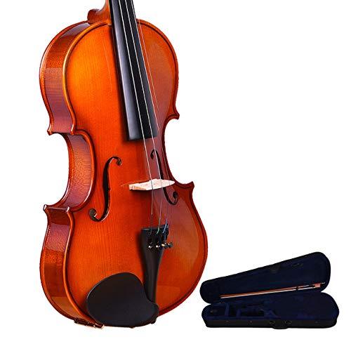 Kadence Vivaldi Violin VIV101 Solid Spruce Top, Maple Back (V101G)