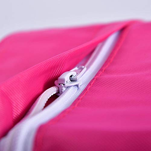 LIVEDECO - Riesige Hockerhülle BiG52 Classic Pink