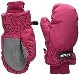 Barts Unisex Baby Handschuhe Mitts, Rosa (Fucsia) 2