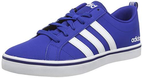 adidas Herren VS Pace F34611 Basketballschuhe, Blau (Azul 000), 44 EU