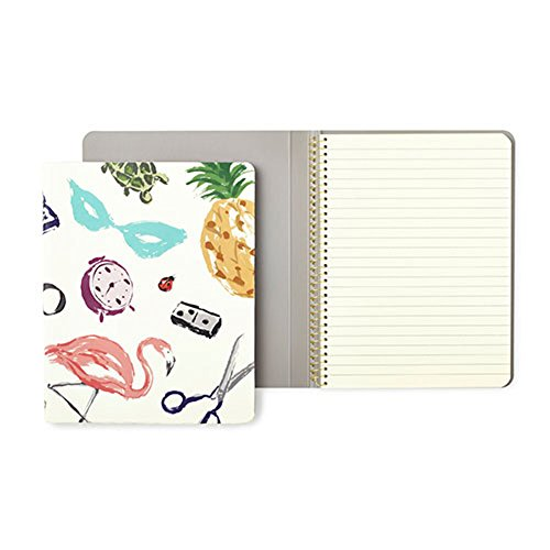 Kate Spade New York Spiral Notebook,favorite Things