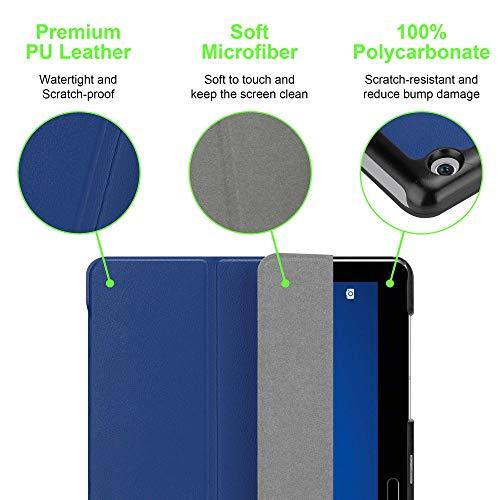 Cadorabo Tablet Hülle für Huawei MediaPad M3 LITE 10 (10