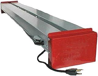 Industrial Grade Acrylic/plexiglass Strip Heater for Bending Plastic