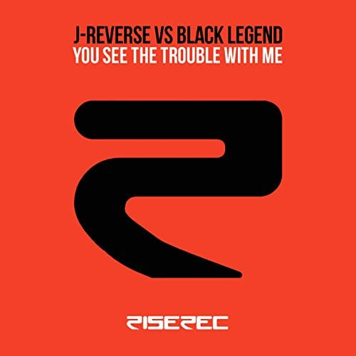 J-Reverse & Black Legend