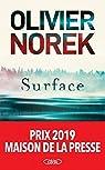 Surface par Norek
