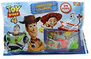 Toy Story 4 Lollipop 240g x 24