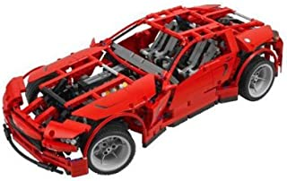 LEGO レゴ テクニック スーパーカー 8070 [並行輸入品]