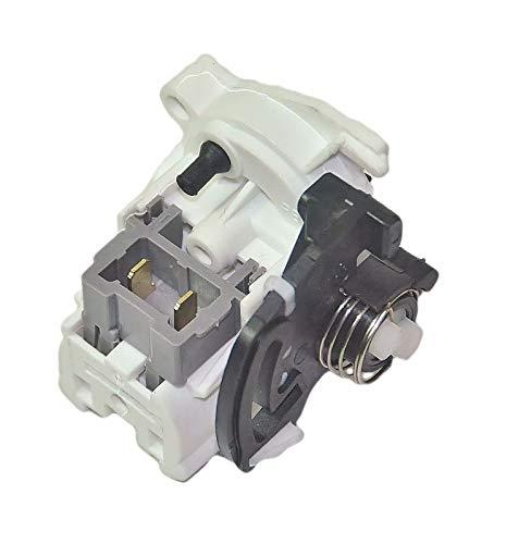 Lovey-AUTO OEM # 7700435694 Zentralverriegelungsmotor für Clio 2 Megane Twingo Scenic 8200102583 7700435694...