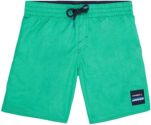 O'Neill PB Vert Bañador Niños, Verde (Salina Green), 152