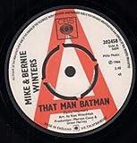 That Man Batman