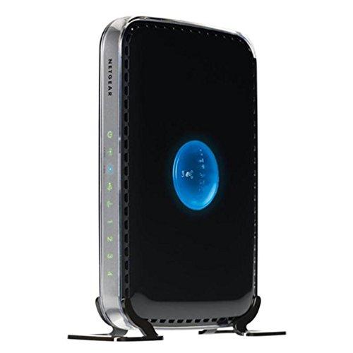 NETGEAR N600 WiFi Dual Band Router (WNDR3400)