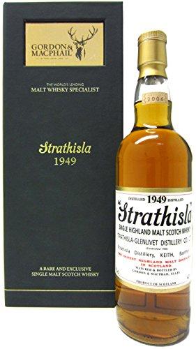 Strathisla - Single Cask #384-1949 56 year old Whisky