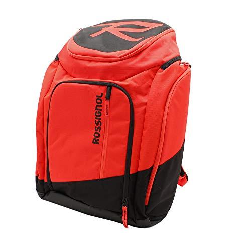 Rossignol Hero Athletes Bag Rucksack, Unisex, Erwachsene, Rot, Einheitsgröße