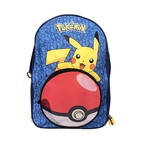 Mochila Pokemon 43 cm